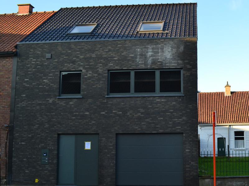 Nieuwbouw woning, Energiezuinige woningen